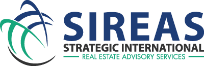 SIREAS: Strategic International Real Estate Advisory Services