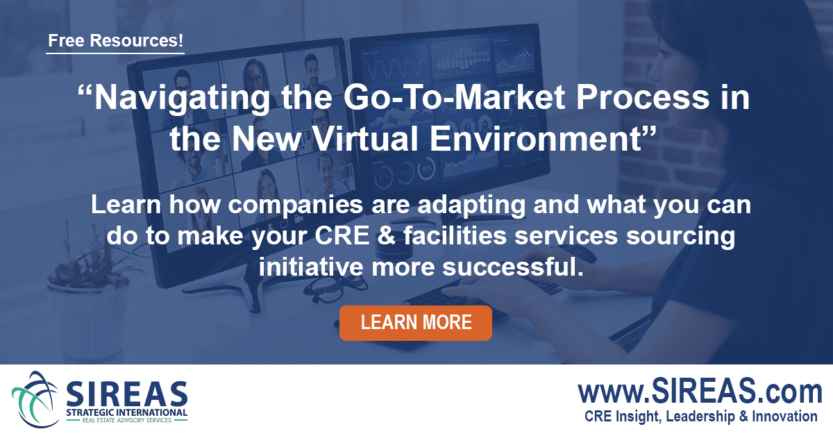 Navigating the Go-To-Market Process in the New Virtual Environment
